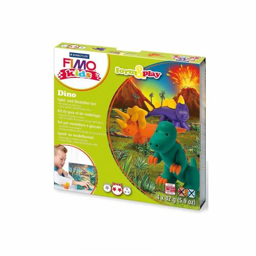 Staedtler FIMO kids Form & Play Dino