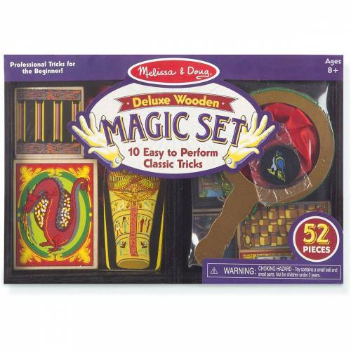 Melissa & Doug Zauberkasten »Deluxe Zauberkasten«