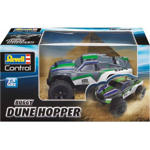 Revell® RC-Auto »control, Buggy Dune Hopper«