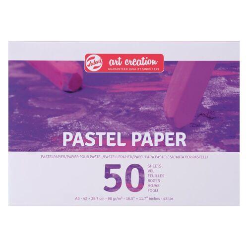 "Talens Art Creation ""Pastellpapier"" 50 Blatt"