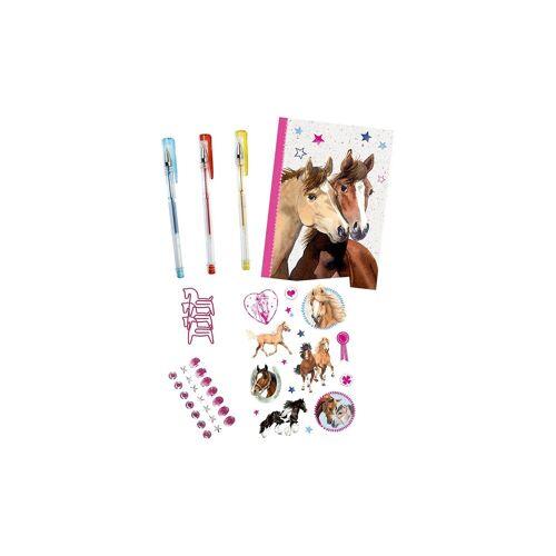 Spiegelburg Pferdefreunde: Schreibset