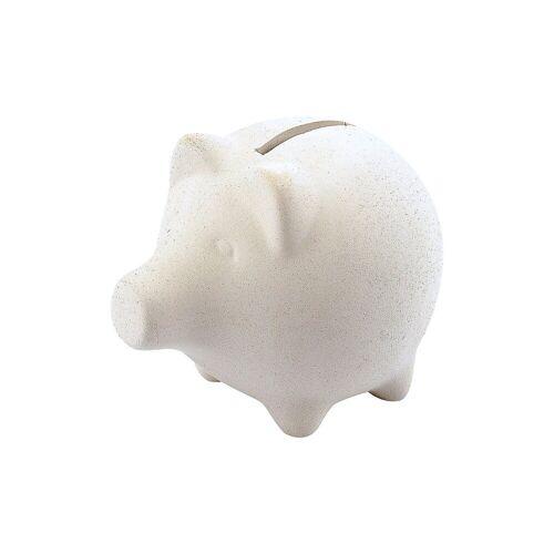 Sparschwein, H 9 cm, L 11 cm, 10 Stck.