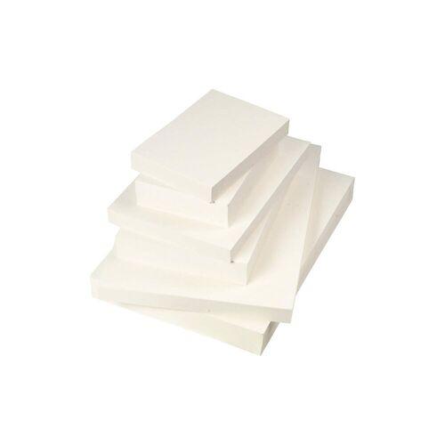 Aquarell-Papier, 600 Bl. sort.