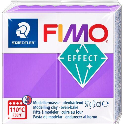 FIMO Modelliermasse, 57 g, Lila