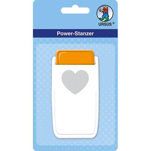 URSUS Motivstanzer »Power Stanzer Mittel«