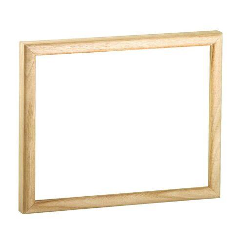 VBS Holzbilderrahmen für Keilrahmen