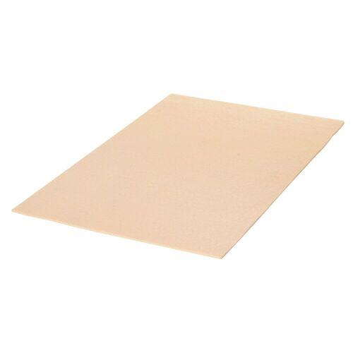 VBS Filzplatten 30 x 20 cm, Hautfarben