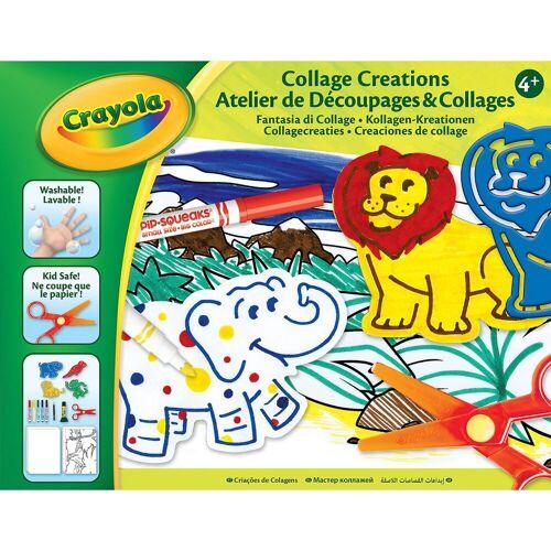 Crayola® Kollagen-Kreationen