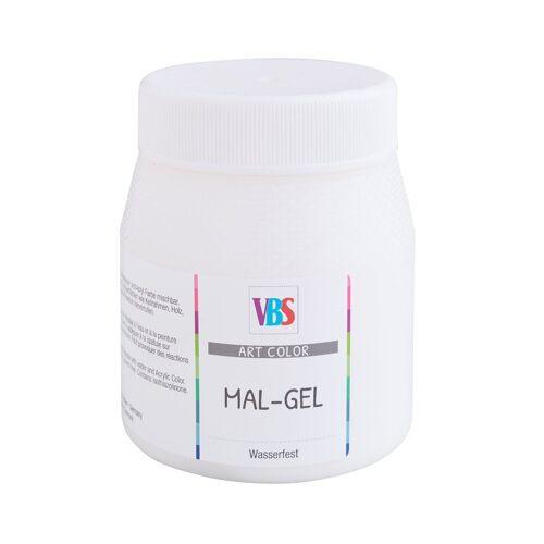 VBS Acryl Strukturpaste, Grobe Körnung