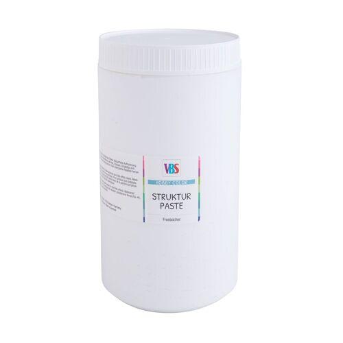 VBS Acryl Strukturpaste, feine Körnung