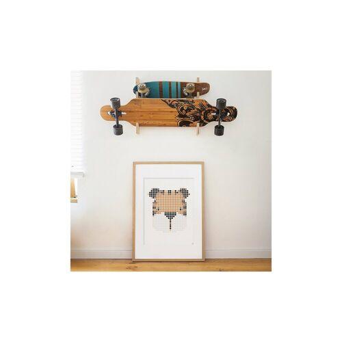 Dot On art - cute - tigger, 30 x 40 cm