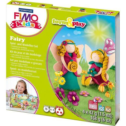 Staedtler Knete »FIMO kids Form & Play Fee«