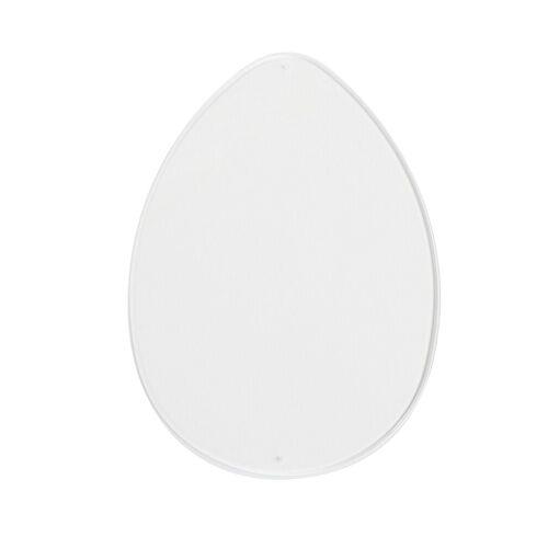 Trennscheibe »Ei«, ca.16 cm