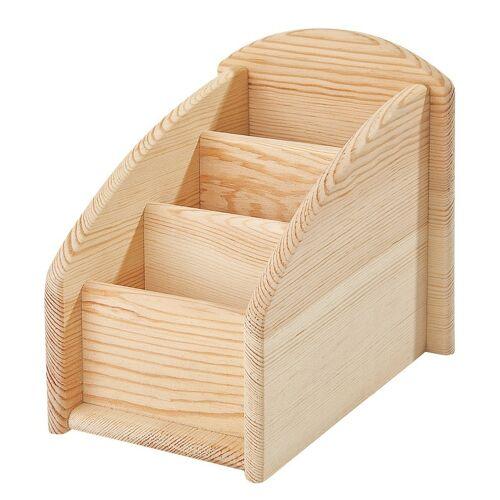 """VBS Utensilienbox """"Tisch-Organizer"""" 13,5 cm x 13 cm x 11 cm"""