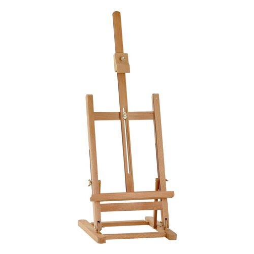 VBS Tisch-Staffelei Holz