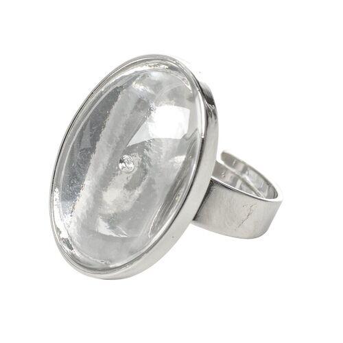 Cabochon-Ring