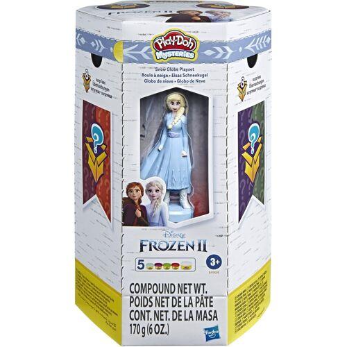 Hasbro Knete »Play-Doh Disney Die Eiskönigin 2, Elsas Schneekugel«