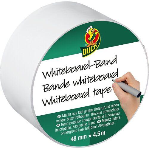 Duck Tape - Whiteboard, 4,5 m x 48 mm