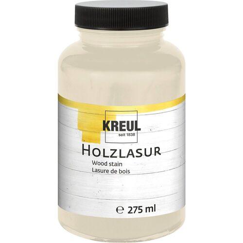 C. KREUL Holzlasur Weiß 275 ml Glas