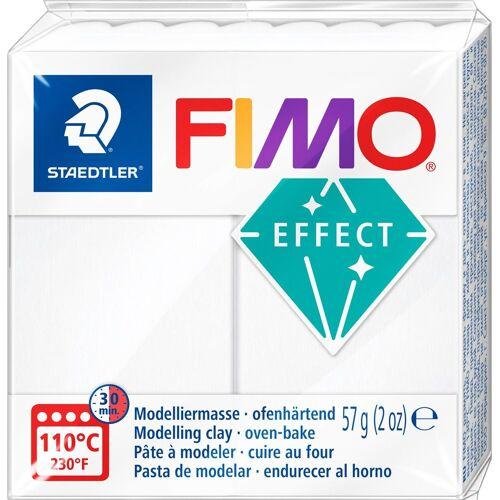 FIMO Modelliermasse, 57 g, Transparent