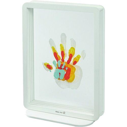 ART BABY ART Bilderrahmen »Family Touch Plexi-Bilderrahmen, weiß«