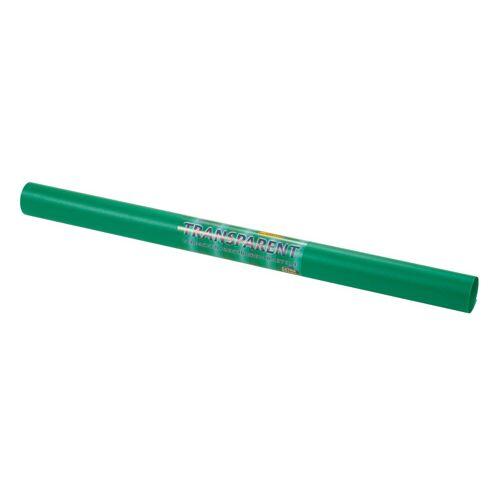 Folia Transparentpapier »Transparentpapier Extra stark«, 70 cm x 50 cm, Grün
