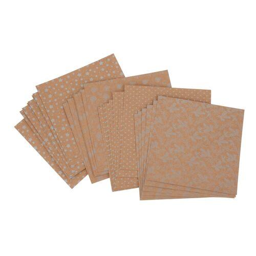 VBS Kraftpapier, 32 Blatt
