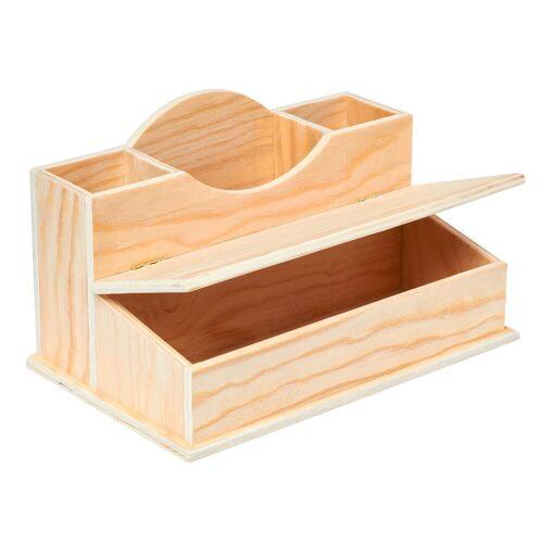 VBS Organizer »Schreibtischorganizer«, 22 cm x 12,5 cm