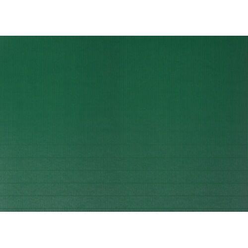 Folia Papierkarton, 70 cm x 50 cm, Tannengrün