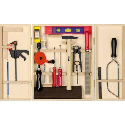 Pebaro Spielwerkzeug »Werkzeugschrank«