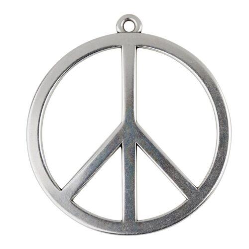 Diamond Dotz Anhänger Set »Peace«, Ø 5,5 cm