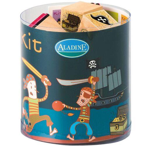 Aladine Stempel