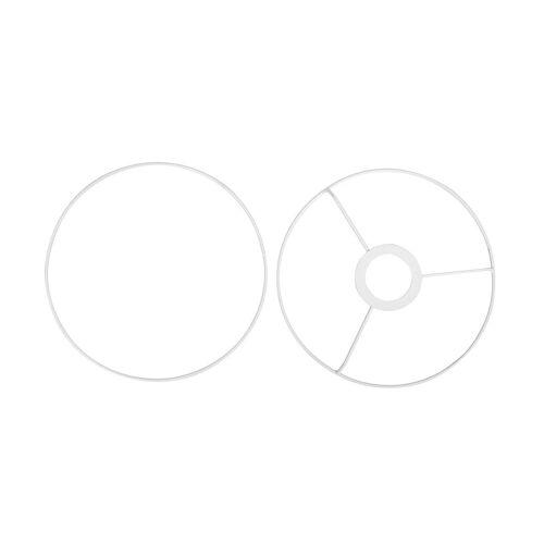 VBS Lampenschirm »Ring«, Ø 20 cm