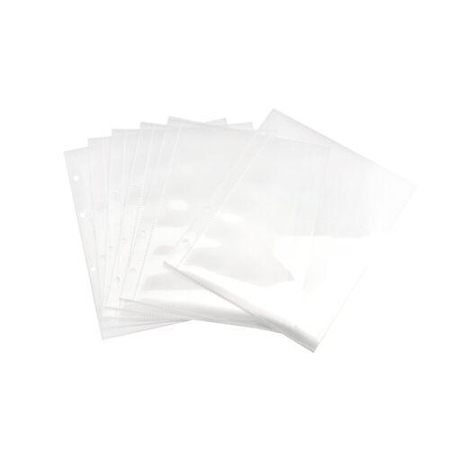 docrafts Schutzhülle »Stempelhüllen«, 6 Stück