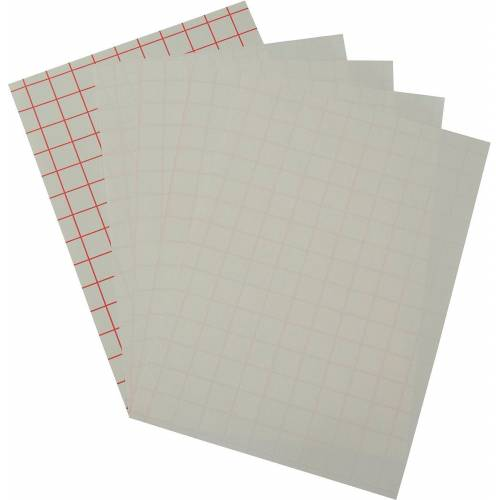Pebaro Textilmarker »Transferpapier für helle Baumwolle«