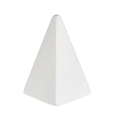 VBS Styropor-Figur »Pyramide«, 1 Stück
