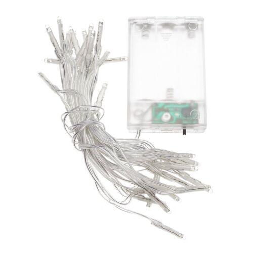 VBS Lichterkette, mini, 30LEDs mit Timer