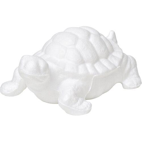 VBS Styropor-Figur »Schildkröte«, 18 cm