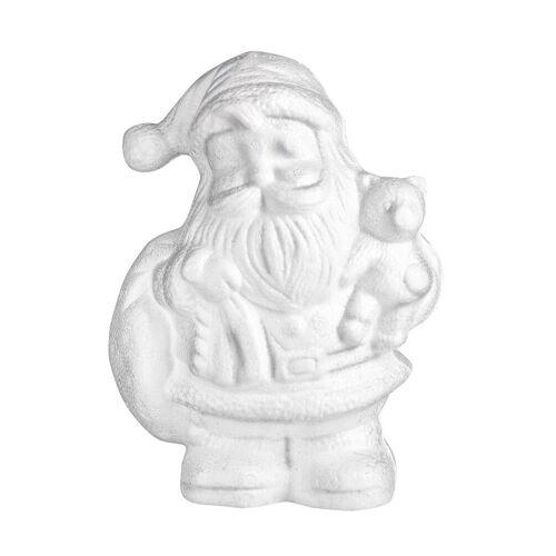 VBS Styropor-Figur »Nikolaus«, 18 cm