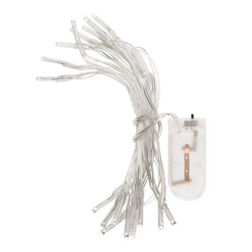 VBS Lichterkette, mini, 20 LEDs
