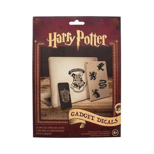 Harry Potter Sticker »Aufkleber / Stickerset«