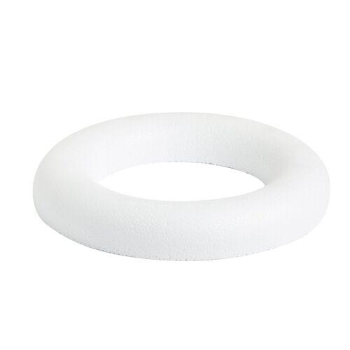VBS Styropor-Teil »Ring«, Ø 17 cm