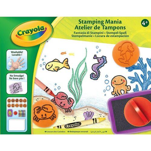 Crayola® Stempel »Stempel-Spaß«