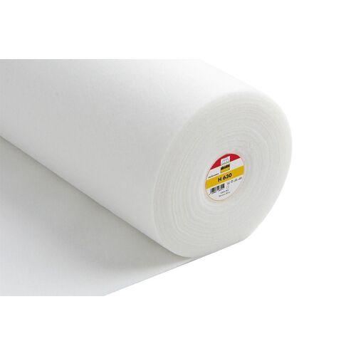 Vlieseline Stoff »H 630 - Volumenvlies weiß 90 cm breit«, 86 g