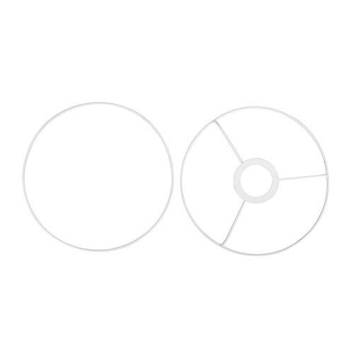 VBS Lampenschirm »Ring«, Ø 30 cm