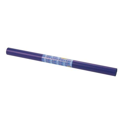Folia Transparentpapier »Transparentpapier Extra stark«, 70 cm x 50 cm, Blau