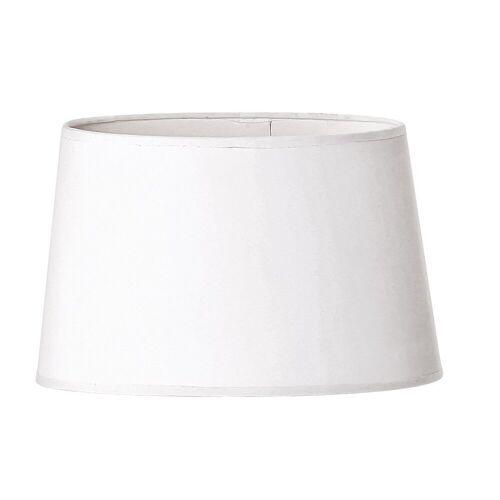 VBS Lampenschirm, oval, 14 cm x 23,5 cm x 14 cm