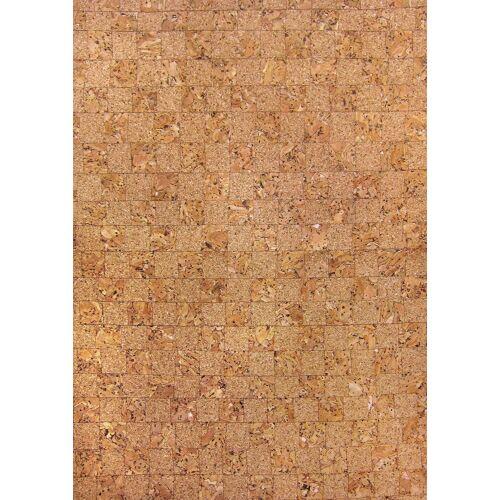 Rayher Kork »Korkpapier«, 28 cm x 20,5 cm, Braun