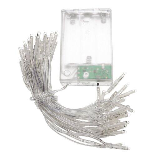 VBS Lichterkette, mini, 40LEDs mit Timer