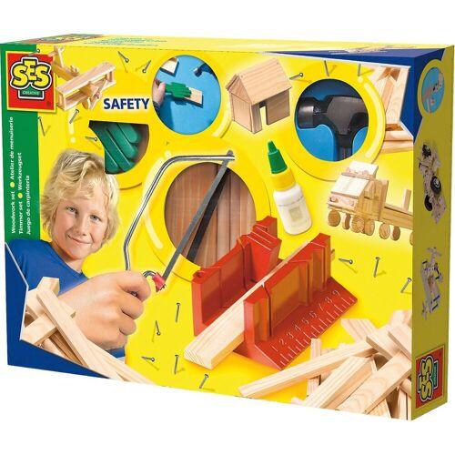 Creative SES Creative Werkzeugset »Werkzeugset Luxus«